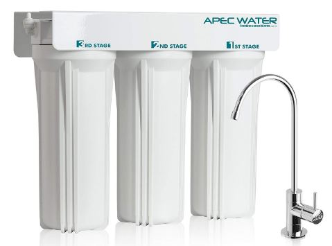 apec water filtration