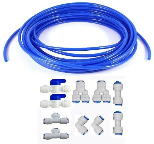 NEESHOW Quick Connect Tube Fittings