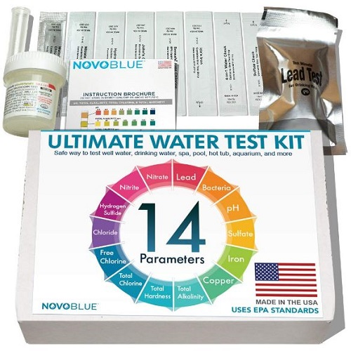 reverse osmosis accessories