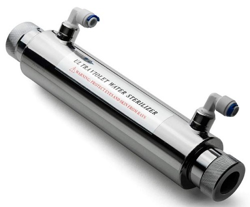 iSpring UVF11A UV Disinfection Water Sterilizer