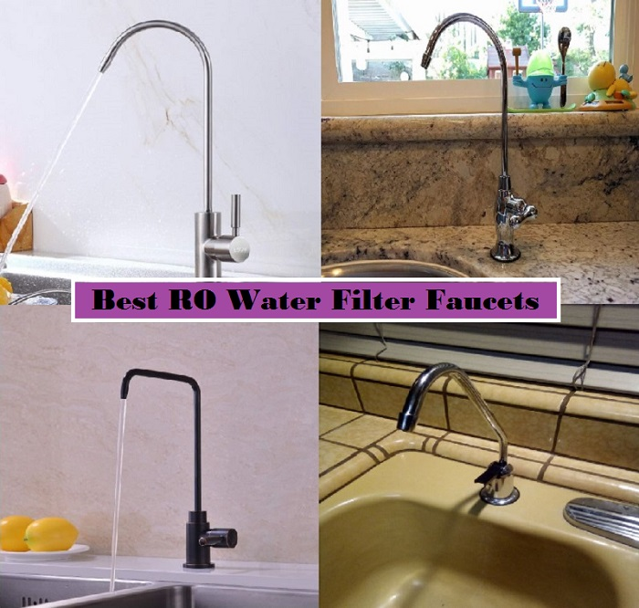 reverse osmosis water filter faucet