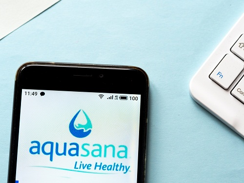Aquasana Clean Machine Key Features