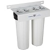 Home Master Whole House Water Filter System for Municipal Lead Filtration
