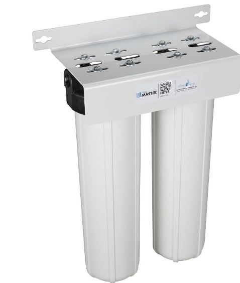 home master whole house water filter