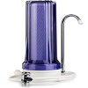 iSpring CKC1C Countertop Drinking Water Filtration System