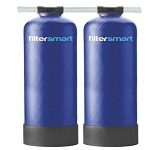 whole house water softener and filtration system