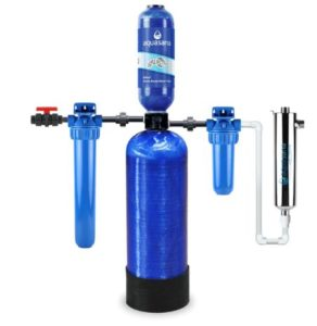 whole house well water filter reviews