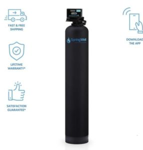 whole house well water filtration system reviews
