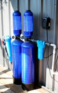 home filtration system for well water